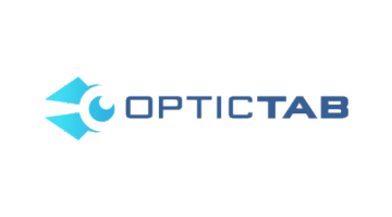 Logo for Optictab.com