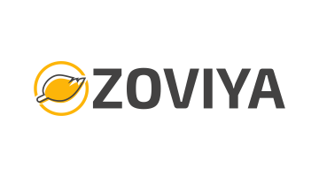 Logo for Zoviya.com