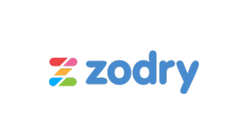 Logo for Zodry.com
