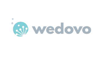 Logo for Wedovo.com