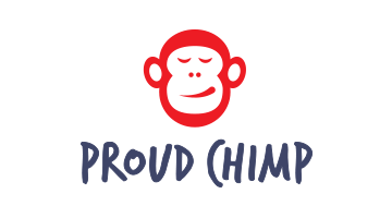 Logo for Proudchimp.com