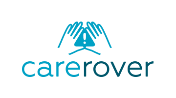 Logo for Carerover.com