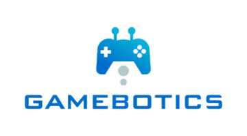 Logo for Gamebotics.com