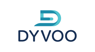 Logo for Dyvoo.com