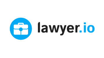 Logo for Lawyer.io