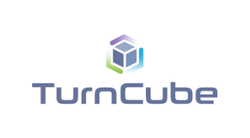 Logo for Turncube.com