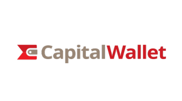 Logo for Capitalwallet.com