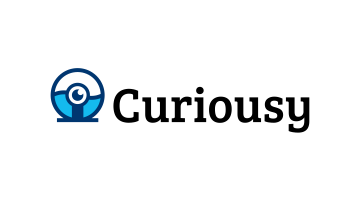 Logo for Curiousy.com