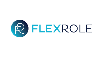 Logo for Flexrole.com