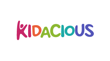 Logo for Kidacious.com