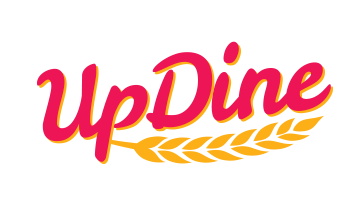 Logo for Updine.com