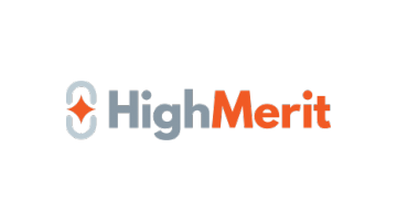 Logo for Highmerit.com