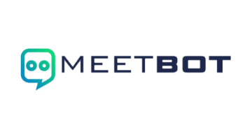 Logo for Meetbot.com
