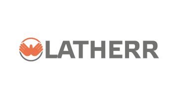 Logo for Latherr.com