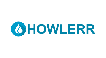 Logo for Howlerr.com
