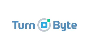 Logo for Turnbyte.com