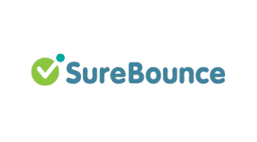 Logo for Surebounce.com