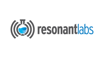Logo for Resonantlabs.com