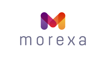 Logo for Morexa.com