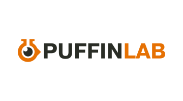 Logo for Puffinlab.com