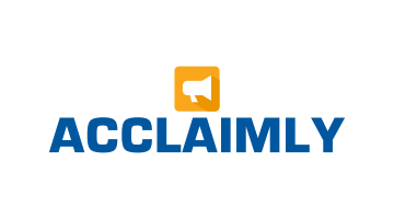 Logo for Acclaimly.com