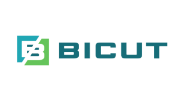 Logo for Bicut.com