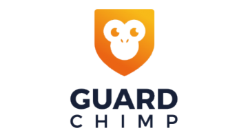 Logo for Guardchimp.com