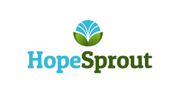Logo for Hopesprout.com