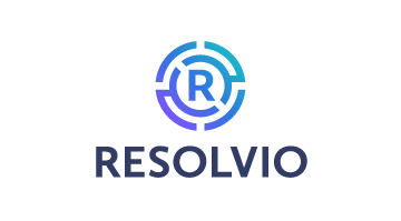 Logo for Resolvio.com
