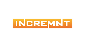 Logo for Incremnt.com
