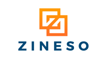 Logo for Zineso.com