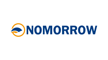 Logo for Nomorrow.com