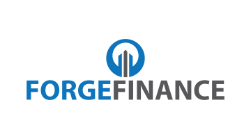 Logo for Forgefinance.com