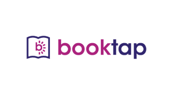 Logo for Booktap.com