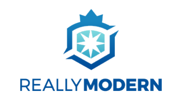 Logo for Reallymodern.com