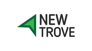 Logo for Newtrove.com