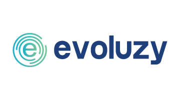 Logo for Evoluzy.com
