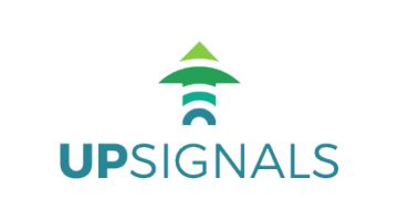 Logo for Upsignals.com