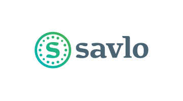 Logo for Savlo.com