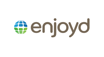 Logo for Enjoyd.com