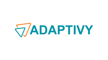 Logo for Adaptivy.com