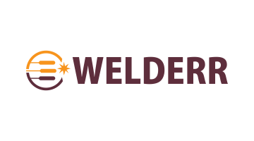 Logo for Welderr.com