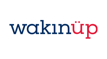 Logo for Wakinup.com