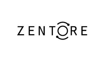 Logo for Zentore.com
