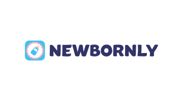 Logo for Newbornly.com