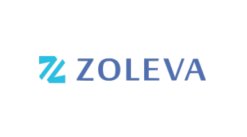 Logo for Zoleva.com
