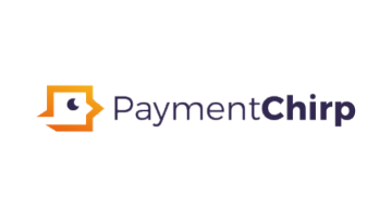 Logo for Paymentchirp.com