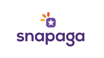 Logo for Snapaga.com