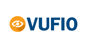 Logo for Vufio.com