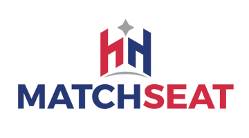 Logo for Matchseat.com